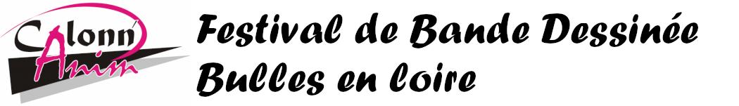 Festival de Bande Dessinée – Bulles en Loire